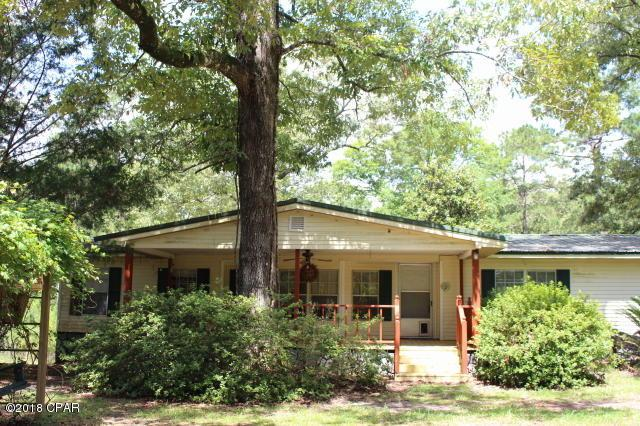 17038 NW Chipola Heights Road, Altha, FL 32421 (MLS #672273) :: ResortQuest Real Estate