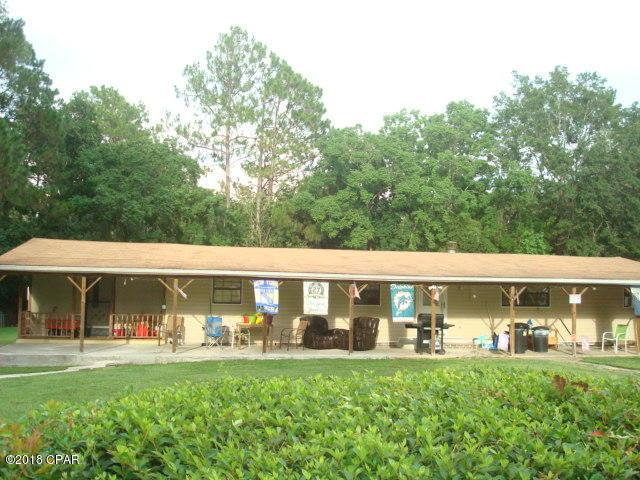 3110 B Street, Panama City, FL 32404 (MLS #673677) :: ResortQuest Real Estate