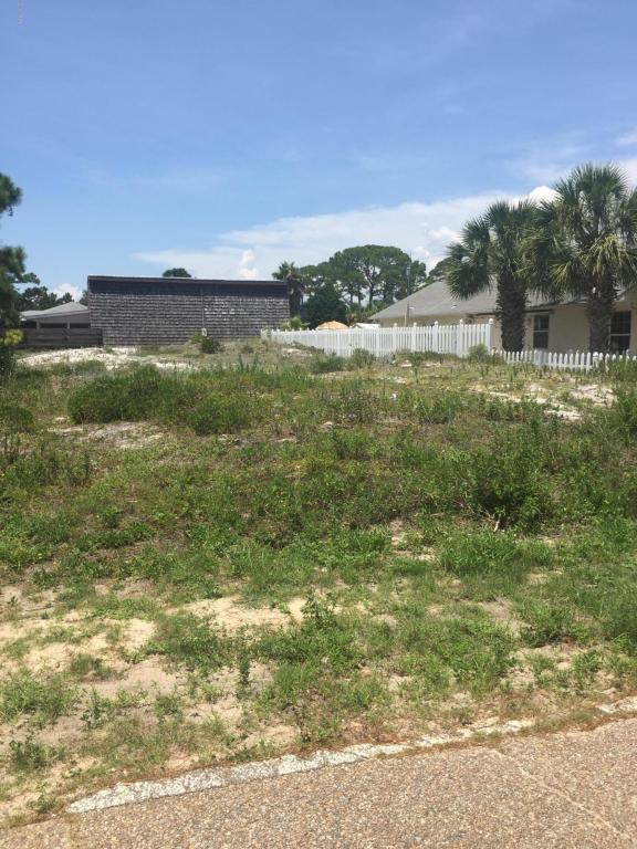 0000 Ocean Street, Panama City, FL 32408 (MLS #673937) :: Counts Real Estate Group