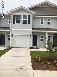 5940 Callaway Circle Unit 44, Callaway, FL 32404 (MLS #674316) :: ResortQuest Real Estate