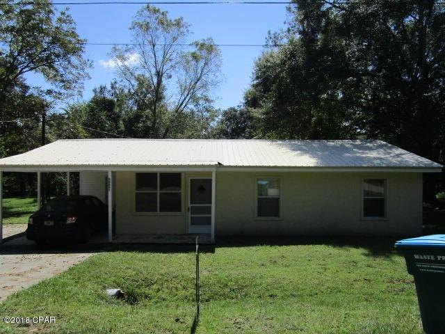 20897 NE Magnolia Street, Blountstown, FL 32424 (MLS #674401) :: ResortQuest Real Estate