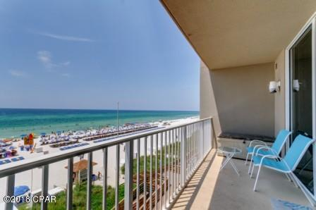 16819 Front Beach Road #210, Panama City Beach, FL 32413 (MLS #675150) :: ResortQuest Real Estate