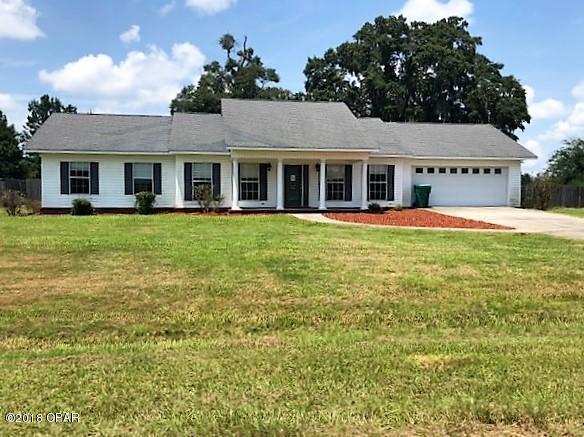2897 Spring Chase Lane, Marianna, FL 32446 (MLS #675501) :: ResortQuest Real Estate