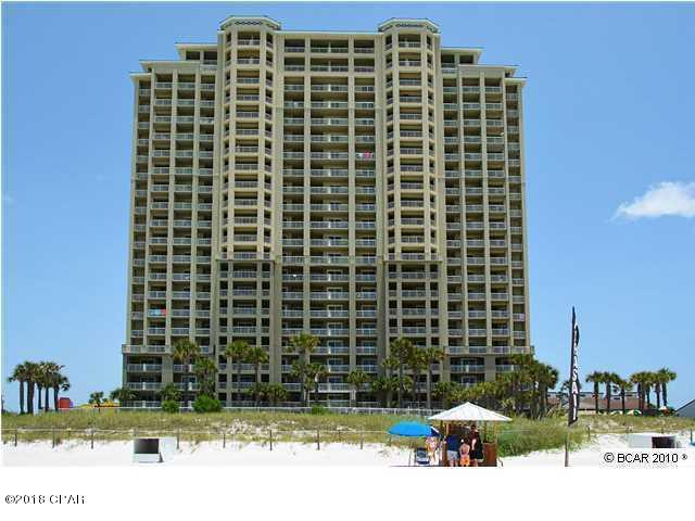 11807 Front Beach Road 1-1708, Panama City Beach, FL 32407 (MLS #675504) :: Counts Real Estate Group