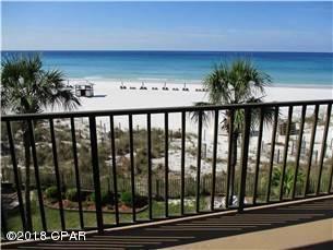 4715 Thomas 309 B Drive 309B, Panama City Beach, FL 32408 (MLS #675599) :: Counts Real Estate Group