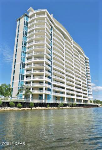6422 W Highway 98 #1306, Panama City Beach, FL 32407 (MLS #675927) :: Keller Williams Emerald Coast