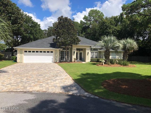 448 Wahoo Road, Panama City Beach, FL 32408 (MLS #676093) :: Counts Real Estate Group