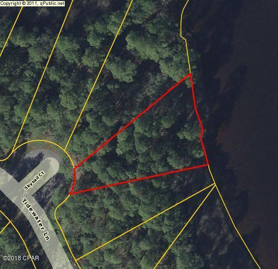 1004 Sky Sail Court, Panama City, FL 32404 (MLS #677376) :: Keller Williams Emerald Coast