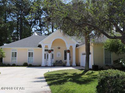 130 Hombre Circle, Panama City Beach, FL 32407 (MLS #677551) :: ResortQuest Real Estate