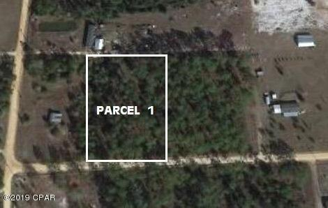 11525 Evergreen Street Parcel 1, Fountain, FL 32438 (MLS #679097) :: ResortQuest Real Estate