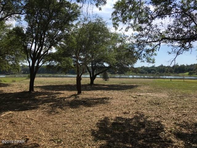 5221 Pine Ridge Drive, Chipley, FL 32428 (MLS #679445) :: Luxury Properties Real Estate