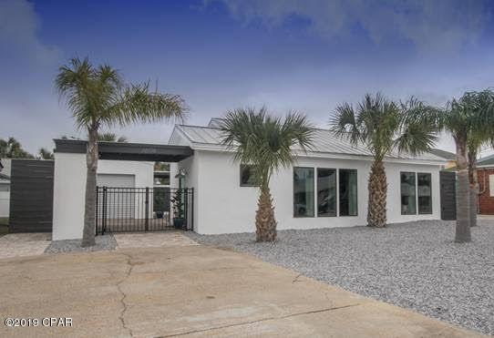 14106 Millcole Avenue, Panama City Beach, FL 32413 (MLS #679901) :: Counts Real Estate Group