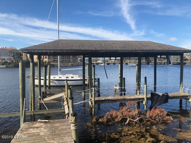 325 Davis Avenue, Panama City, FL 32401 (MLS #680295) :: Keller Williams Emerald Coast