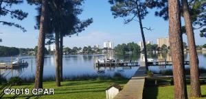 6903 N Lagoon Drive #51, Panama City Beach, FL 32408 (MLS #681303) :: Counts Real Estate Group