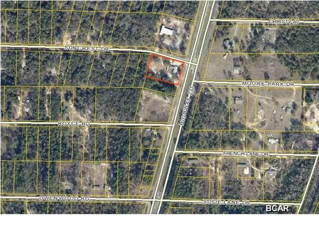 20033 Highway 231, Fountain, FL 32438 (MLS #681350) :: Team Jadofsky of Keller Williams Realty Emerald Coast