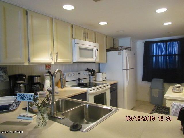 4425 Thomas Drive #606, Panama City Beach, FL 32408 (MLS #681379) :: Luxury Properties Real Estate