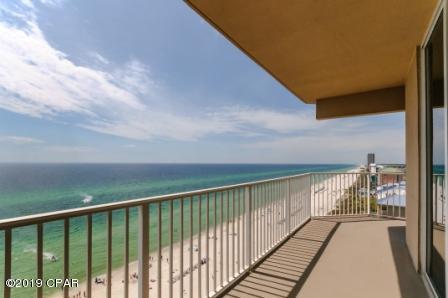 16819 Front Beach Road #1001, Panama City Beach, FL 32413 (MLS #681733) :: ResortQuest Real Estate