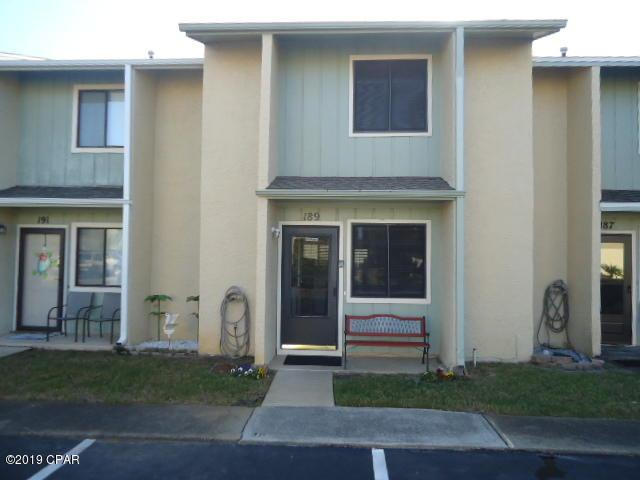 189 Gulf Highlands Boulevard, Panama City Beach, FL 32407 (MLS #681758) :: Keller Williams Emerald Coast