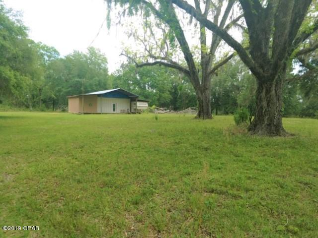4961 Creek Road, Vernon, FL 32462 (MLS #682854) :: Berkshire Hathaway HomeServices Beach Properties of Florida