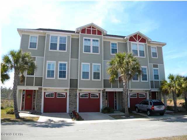 103 Cascade Falls Lane, Panama City Beach, FL 32407 (MLS #684479) :: ResortQuest Real Estate