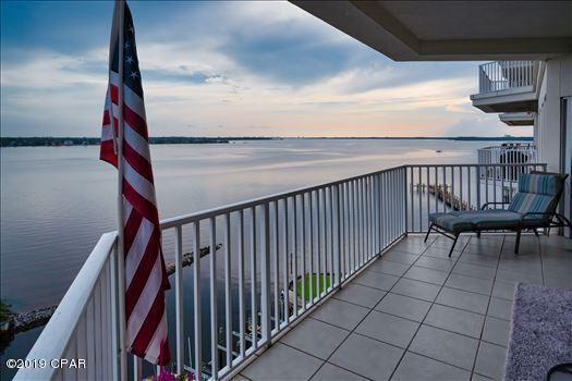 1600 Marina Bay #702, Southport, FL 32409 (MLS #684882) :: Counts Real Estate Group