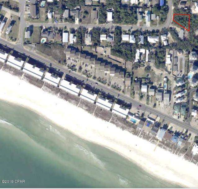 106 Gulf View Drive, Panama City Beach, FL 32413 (MLS #685301) :: Counts Real Estate on 30A