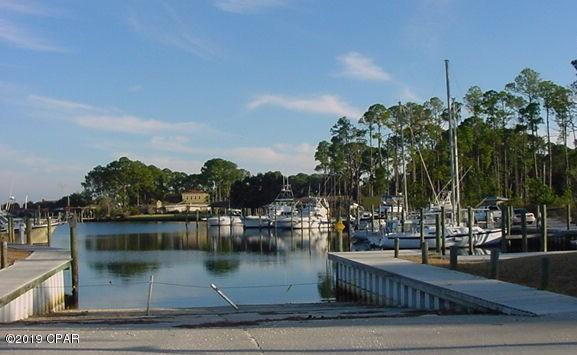 910 Dolphin Harbour Drive, Panama City Beach, FL 32407 (MLS #685617) :: ResortQuest Real Estate