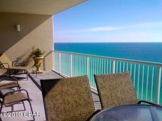 17281 Front Beach Road #1203, Panama City Beach, FL 32413 (MLS #685625) :: ResortQuest Real Estate