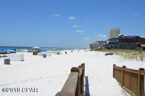 8743 Thomas Drive #130, Panama City Beach, FL 32408 (MLS #685730) :: Counts Real Estate Group