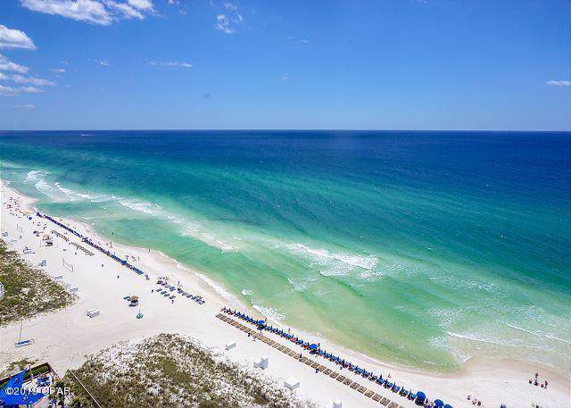 14825 Front Beach Road #1908, Panama City Beach, FL 32413 (MLS #685759) :: Counts Real Estate Group