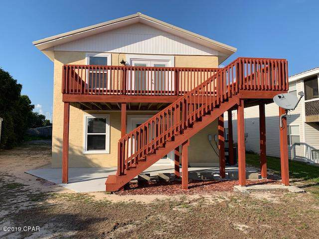 22125 Bataan Avenue, Panama City Beach, FL 32413 (MLS #687845) :: Counts Real Estate Group