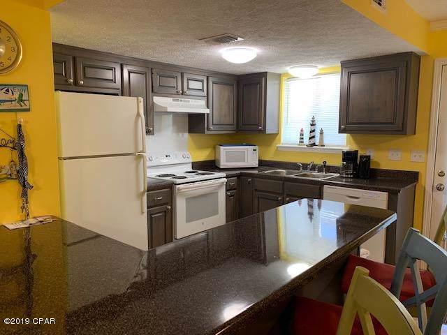 121 Gulf Highlands Boulevard, Panama City Beach, FL 32407 (MLS #688418) :: Counts Real Estate on 30A