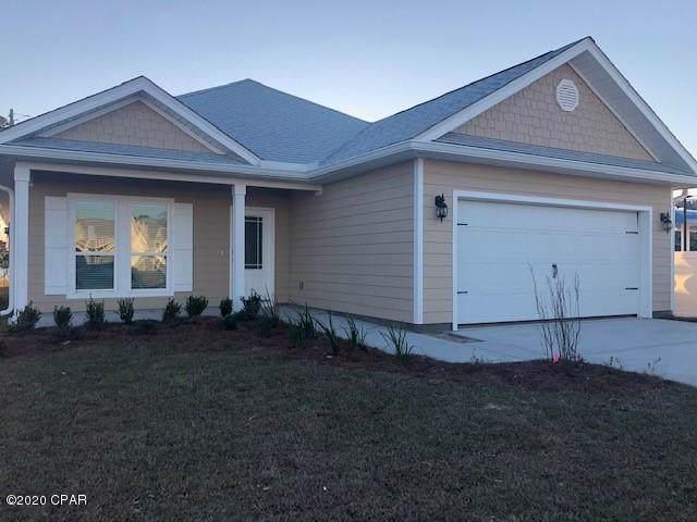 326 Moonraker Circle Lot 48, Panama City Beach, FL 32407 (MLS #688547) :: Counts Real Estate Group, Inc.