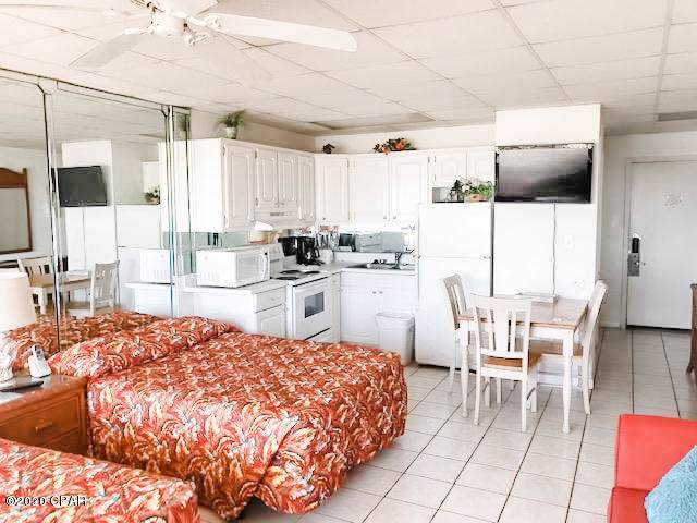 15413 Front Beach Road #114, Panama City Beach, FL 32413 (MLS #688634) :: Counts Real Estate Group, Inc.