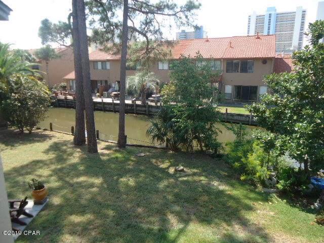 178 White Sandy Drive, Panama City Beach, FL 32407 (MLS #689014) :: Counts Real Estate Group