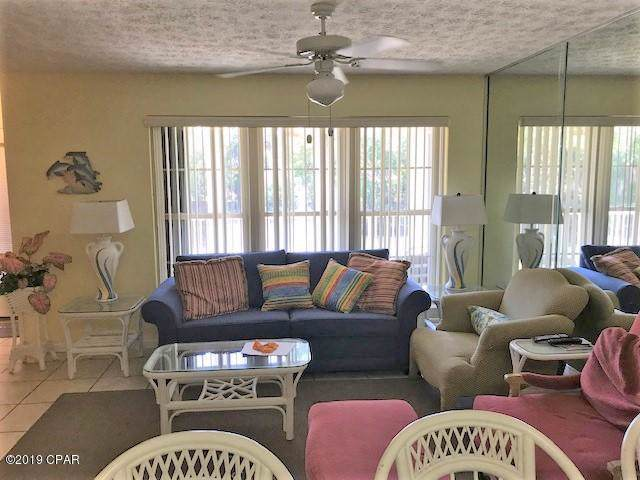 17462 Front Beach Road 60-104, Panama City Beach, FL 32413 (MLS #689114) :: Counts Real Estate Group