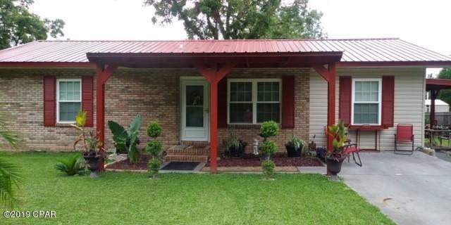494 Martin Luther King Drive, Chipley, FL 32428 (MLS #689774) :: Keller Williams Emerald Coast