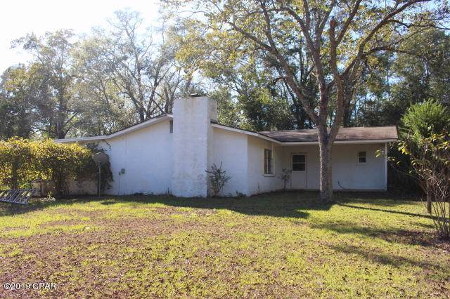 1466 Will Lee Road, Bonifay, FL 32425 (MLS #689885) :: Counts Real Estate Group