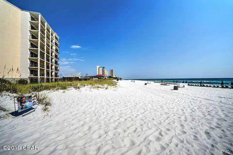 8817 Thomas Drive A602, Panama City Beach, FL 32408 (MLS #690419) :: Counts Real Estate Group, Inc.