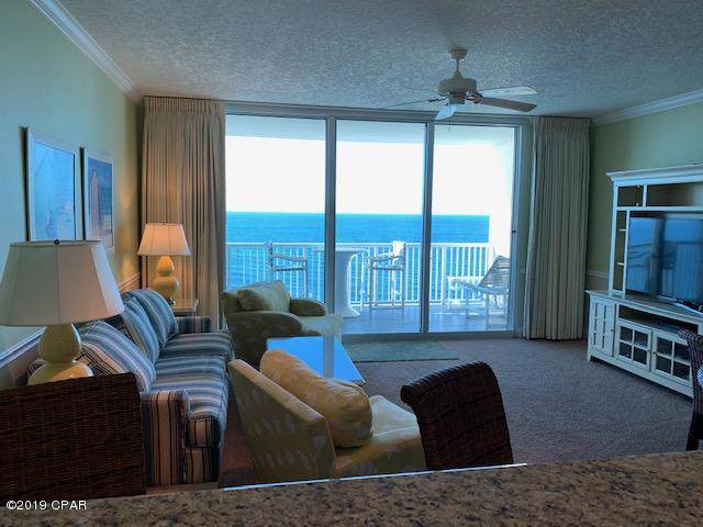 17281 Front Beach #1504, Panama City Beach, FL 32413 (MLS #691858) :: ResortQuest Real Estate