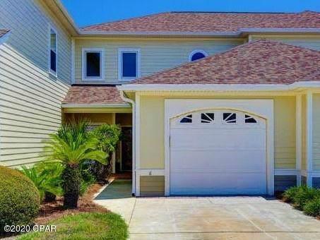 2412 Saint Andrews Boulevard #8, Panama City, FL 32405 (MLS #692538) :: Counts Real Estate on 30A