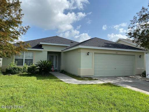 3478 Cherry Ridge Road, Lynn Haven, FL 32444 (MLS #692592) :: Counts Real Estate Group