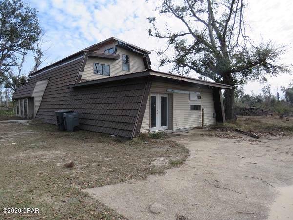 6836 Davis Road, Panama City, FL 32404 (MLS #693333) :: Counts Real Estate on 30A