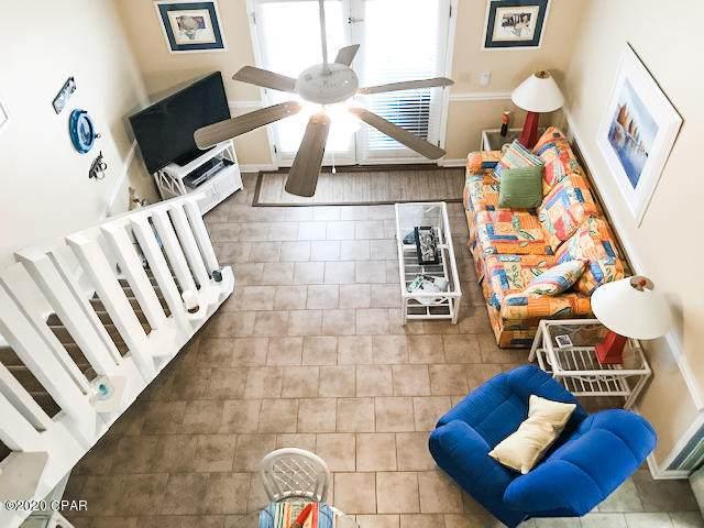 17462 Front Beach 32B, Panama City Beach, FL 32413 (MLS #694224) :: Counts Real Estate Group