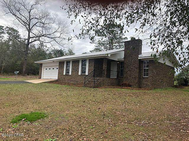 2728 Marian Drive, Bonifay, FL 32425 (MLS #694366) :: Team Jadofsky of Keller Williams Success Realty