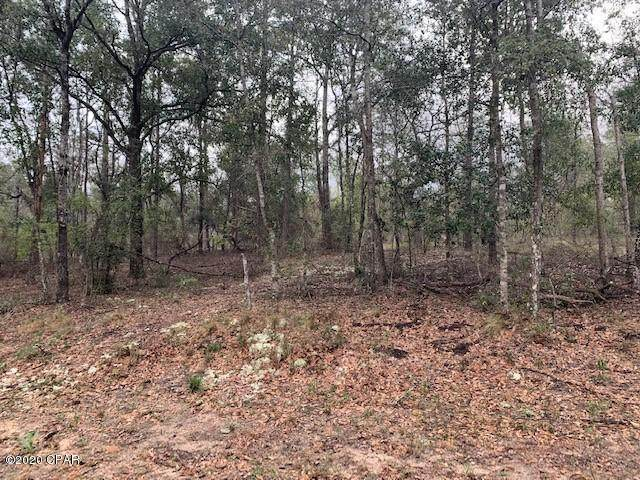 Lot A-89 Dove Court, Chipley, FL 32428 (MLS #694790) :: The Premier Property Group