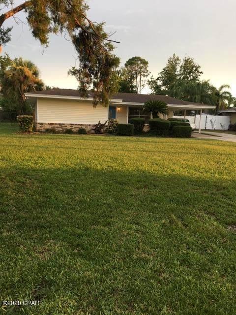 104 Greenwood Drive, Panama City Beach, FL 32407 (MLS #697866) :: The Premier Property Group