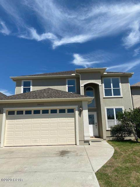 3412 Harrison Avenue, Panama City, FL 32405 (MLS #700693) :: Counts Real Estate Group, Inc.