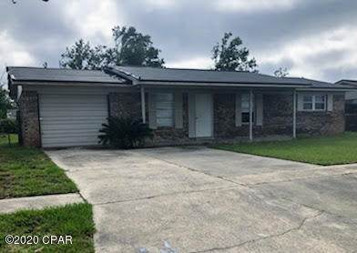 111 S Kimbrel Avenue, Panama City, FL 32404 (MLS #701947) :: Counts Real Estate Group