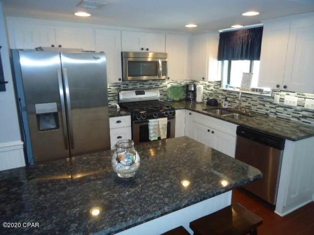 169 Robin Lane, Panama City Beach, FL 32407 (MLS #702298) :: Team Jadofsky of Keller Williams Realty Emerald Coast